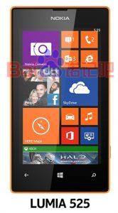 Se filtraron las especificaciones del Nokia Lumia 525;  vendrá con un procesador de doble núcleo de 1 GHz