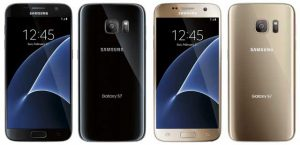 Se filtraron renders de Samsung Galaxy S7 y Galaxy S7 edge press