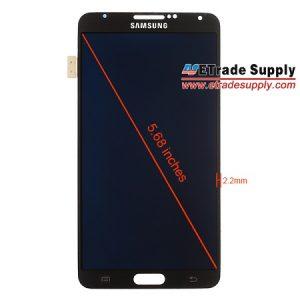 Se filtró el panel de pantalla del Samsung Galaxy Note 3