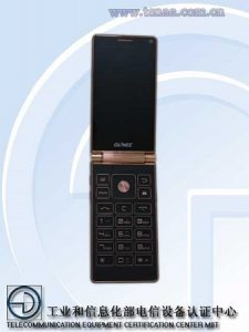 Se filtró el teléfono inteligente Gionee W900 con pantalla dual AMOLED
