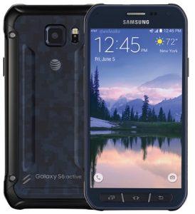 Se filtró la variante resistente del Samsung Galaxy S6 Active