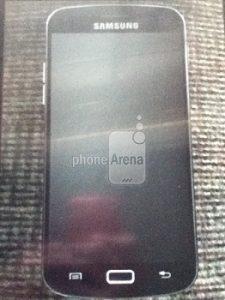 Se filtró otra foto del Samsung Galaxy S3, coincide con el boceto filtrado anteriormente