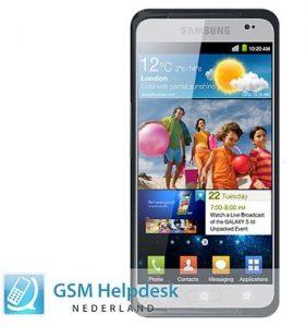 Se filtró otro conjunto de especificaciones y fotos 'oficiales' del Samsung Galaxy S III