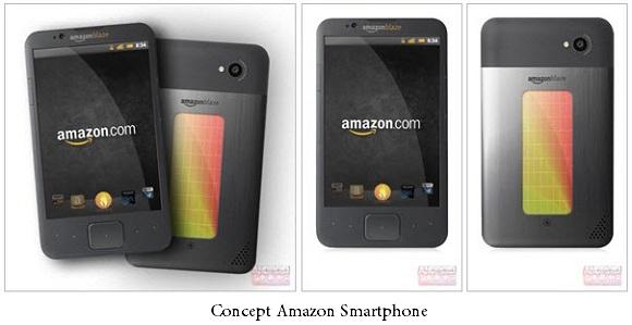Se informa que Amazon trabaja en su propio teléfono inteligente