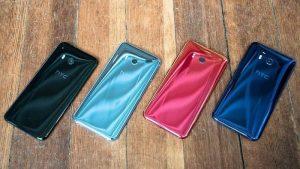 Se informa que HTC cerrará su negocio de teléfonos inteligentes en el mercado indio
