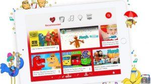 Se informa que YouTube lanzará una aplicación para niños que mostrará videos seleccionados por humanos
