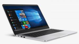 Honor MagicBook se vuelve oficial con pantalla de 14 pulgadas, procesador Intel de octava generación y 8 GB de RAM
