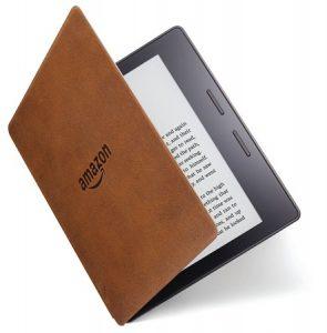 Se lanza Amazon Kindle Oasis con pantalla de 6 pulgadas y batería de larga duración