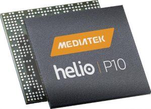 Se lanza el procesador de ocho núcleos MediaTek Helio P10 de 64 bits