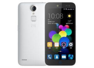 Se lanza en China el asequible smartphone ZTE Blade A1 con escáner de huellas dactilares