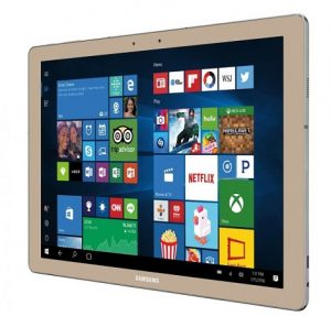 Se lanza la tableta 2 en 1 Samsung Galaxy TabPro S Gold Edition con pantalla de 12 pulgadas