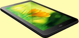 Se lanza la tableta AOC D70V50G con pantalla de 7 pulgadas;  Próximamente teléfono inteligente de 6 pulgadas