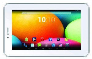Se lanza la tableta Videocon VT85C de 7 pulgadas por Rs.8999