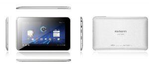 Se lanzan las tabletas Karbonn Smart Tab 3 Blade y Smart Tab 9 Marvel, Android 4.0 ICS