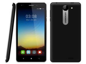 Se lanzan los asequibles smartphones Android Videocon Z51 Punch y Videocon Z51Q Star