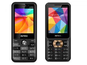 Se lanzan los teléfonos Intex Turbo Selfie + y Ultra 4000i con funciones
