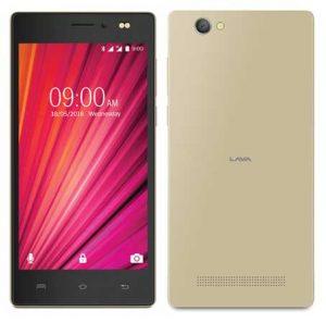 Se lanzan los teléfonos inteligentes 4G asequibles Lava X17 y Lava X50
