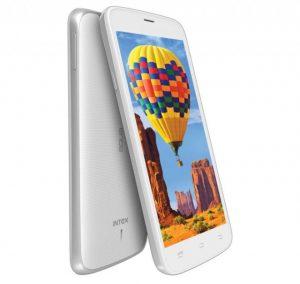 Se lanzan los teléfonos inteligentes Intex Aqua N15 y Aqua i14 Android KitKat