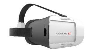 Se lanzaron los auriculares Coolpad Cool VR 1x para Rs.  999