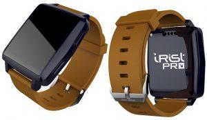 Se lanzó el reloj inteligente Intex iRist Pro para Rs.  4999