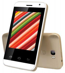 Se lanzó el teléfono inteligente Android Intex Aqua G2 de nivel de entrada para Rs.  1990