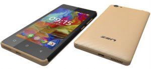 Se lanzó el teléfono inteligente Android Marshmallow de nivel de entrada Zen Admire Star para Rs.  3290