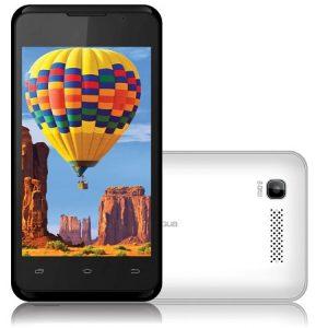 Se lanzó el teléfono inteligente Android de nivel de entrada Intex Aqua 3G para Rs.  3555