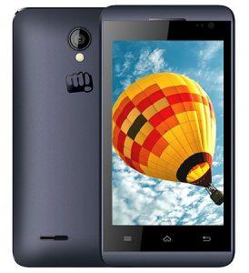 Se lanzó el teléfono inteligente KitKat con Android ultra asequible Micromax Bolt S302 para Rs.  3199