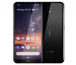 Se lanzó el teléfono inteligente Nokia 3.2 Android One con pantalla HD + de 6.26 pulgadas y Snapdragon 429 SoC