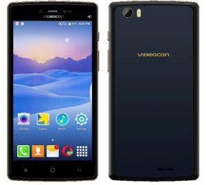 Se lanzó el teléfono inteligente Videocon Ultra30 con pantalla HD de 5 pulgadas y batería de 4000 mAh para Rs.  8590