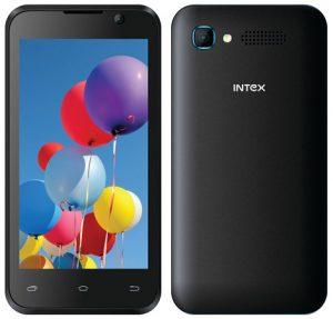 Se lanzó el teléfono inteligente de nivel de entrada Intex Aqua Y2 Pro para Rs.  4333