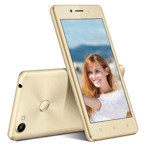 Se lanzó el teléfono inteligente itel Wish A41 con soporte 4G VoLTE para Rs.  5840