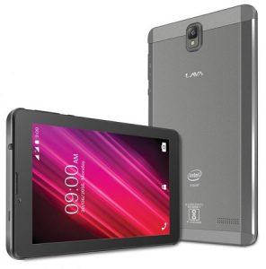 Se lanzó la tableta Lava Ivory POP con pantalla de 7 pulgadas y soporte para llamadas de voz para Rs.  6299