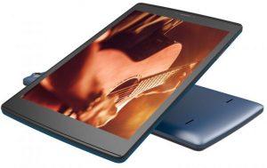 Se lanzó la tableta Micromax Canvas Tab P681 con soporte para llamadas de voz para Rs.  7499