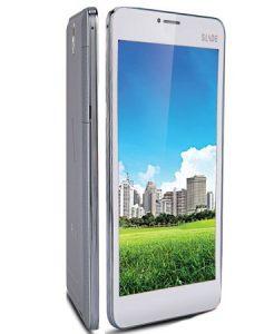 Se lanzó la tableta iBall Slide 3G 6095-D20 con procesador de doble núcleo para Rs.  7299