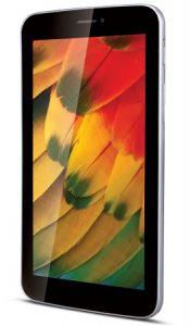 Se lanzó la tableta iBall Slide 3G con llamadas de voz por Rs.  6499