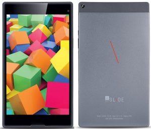 Se lanzó la tableta iBall Slide Cuboid con pantalla de 8 pulgadas para Rs.  8999