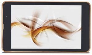 Se lanzó la tableta iBall Slide Nimble 4GF con pantalla HD de 8 pulgadas y soporte 4G VoLTE para Rs.  9999