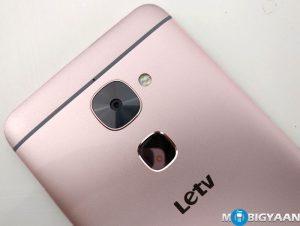 Se lanzó la variante LeEco Le 2 de 64 GB para Rs.  13999