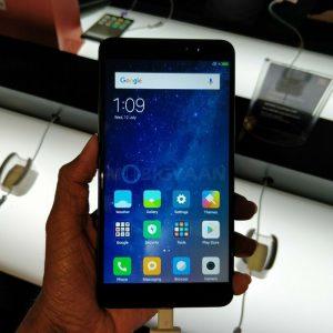 Xiaomi Mi Max 2 lanzado en India, cuenta con pantalla de 6.4 pulgadas y batería de 5.300 mAh
