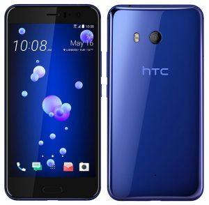 Se rumorea que HTC Ocean Life viene con tecnología Edge Sense y Snapdragon 660 SoC