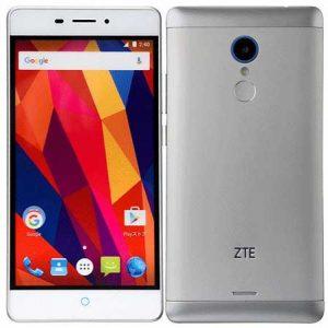 Se presenta el ZTE Blade V580 con pantalla Full HD de 5.5 pulgadas y escáner de huellas dactilares
