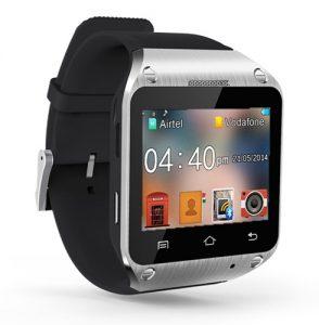 Se presenta el reloj inteligente Spice Smart Pulse con funcionalidad dual-SIM