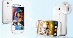 Se presenta el teléfono inteligente Huawei B199 dual-SIM de 5.5 pulgadas