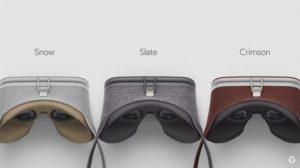 Google puede anunciar gafas de realidad virtual independientes en la conferencia de E / S de Google