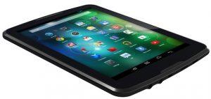 Se presentan las tabletas Android Polaroid Q-series, vienen con el sistema operativo Android KitKat