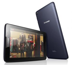 Se presentan las tabletas Lenovo A7-50, A8 y A10