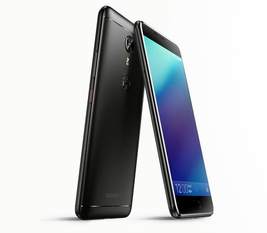 Gionee-A1-oficial