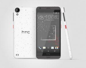 HTC Desire 630 con pantalla HD de 5 pulgadas lanzado para Rs.  14990