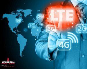 Se presentó el procesador Broadcom M320 LTE;  Para alimentar teléfonos inteligentes LTE de gama media con un precio inferior a $ 300